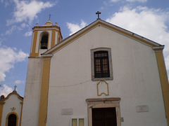 Mother Church of Our Lady of Grace.