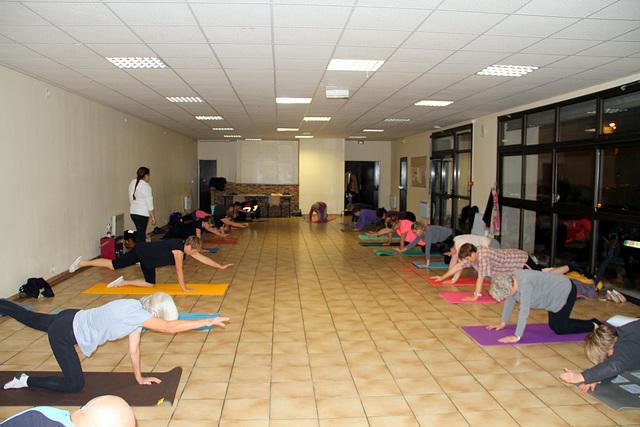 Pilates 2019