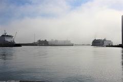 Hafen Ystad