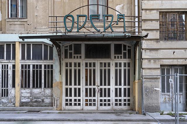 Opera - Teatro Fenice