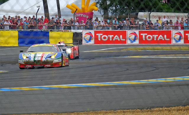 Le Mans 24 Hours Race June 2015 69 X-T1