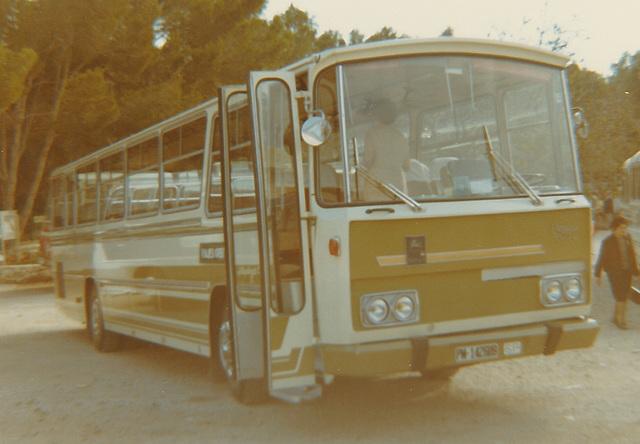 Majorca PM-142328 - Nov 1970