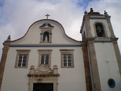 Church of Our Lady of Health.