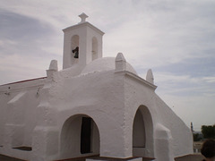 Chapel of Our Lady of Guadeloupe.