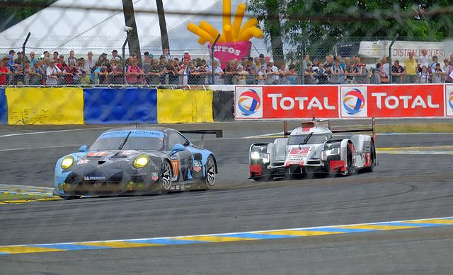 Le Mans 24 Hours Race June 2015 71 X-T1