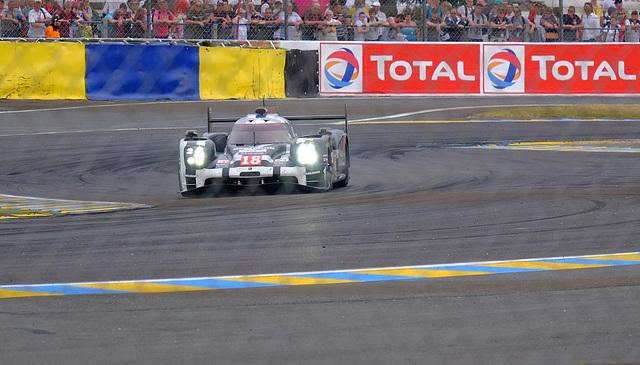 Le Mans 24 Hours Race June 2015 72 X-T1