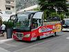 Kotor- Tourist Bus