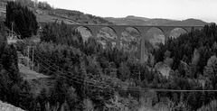un pont pour rien