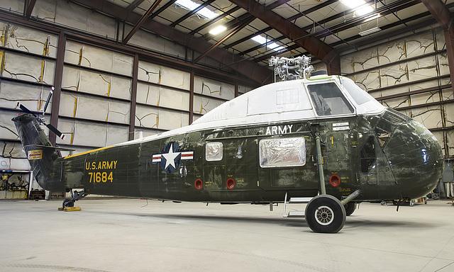 Sikorsky VH-34C Choctaw 57-1684