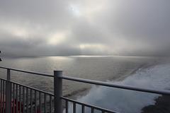 Auf der Ostsee.....