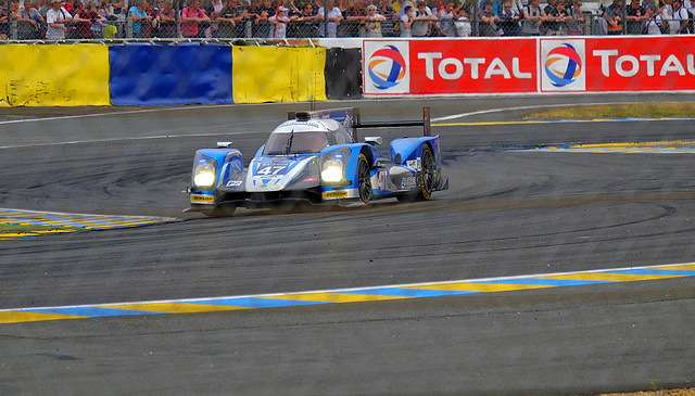 Le Mans 24 Hours Race June 2015 73 X-T1