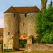 Chateau de Montépilloy - Oise