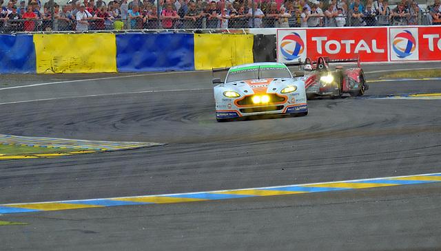 Le Mans 24 Hours Race June 2015 74 X-T1