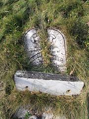 Foin funéraire / Funeral hay