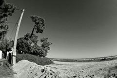 Le Four (Bassin d'Arcachon - France)...