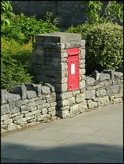 LA9 2 wall box