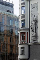 kreuz und quer durch Riga(© Buelipix)