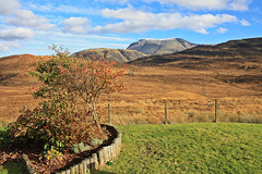 A view to Ben Nevis