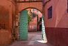 Marrakesh doors