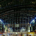 Der größte Etagenbahnhof Europas -  The largest interchange station in Europe