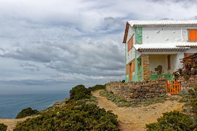 Azenhas do Mar, Portugal HFF