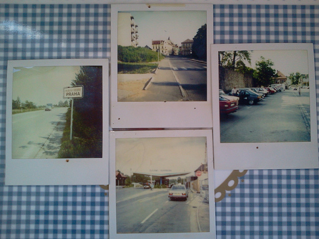 foto's uit een vorig leven