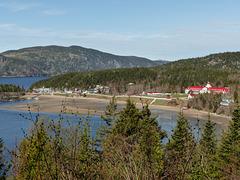 Tadoussac, Quebec, Canada