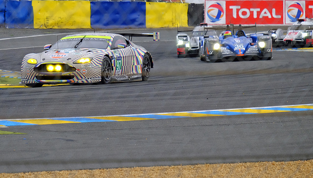 Le Mans 24 Hours Race June 2015 78 X-T1