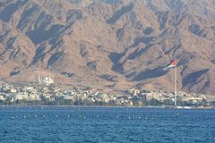 Jordan, Aqaba Town