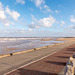 New Brighton beach.