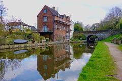 Coton Mill