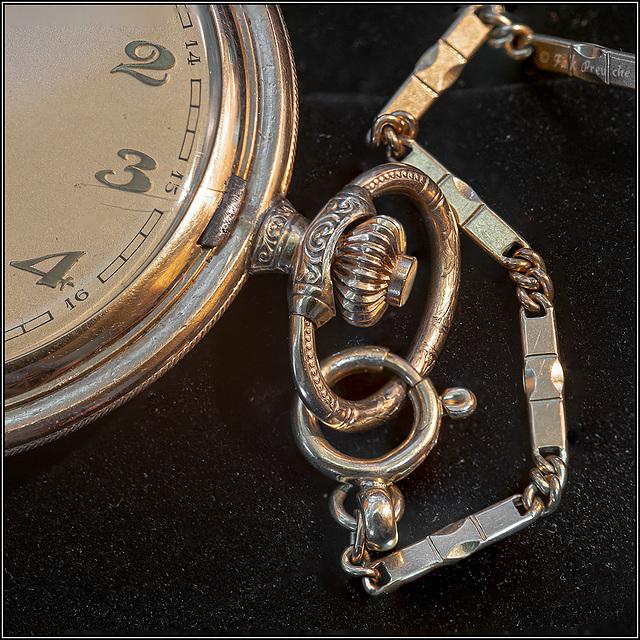 MM - Uhrenkette
