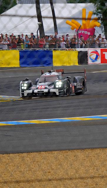 Le Mans 24 Hours Race June 2015 79 X-T1