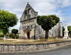 Saint-Quantin-de-Rançanne - Saint-Quantin