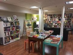East City Bookshop