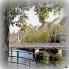 17/10/2017,  plein soleil 28°, Strasbourg
