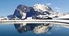 Italy - Dolomites, Langkofel and Plattkofel