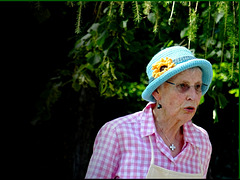 Que je mange mon chapeau si je mens !