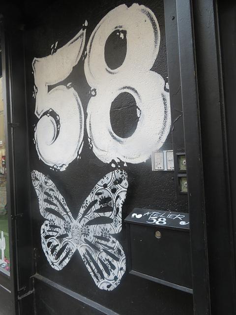 ATELIER 58