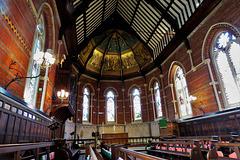highgate school chapel , london (41)