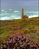 Wheal Coates, Cornwall