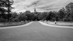 Prince of Wales Bridge, Kelvingrove Park, Glasgow