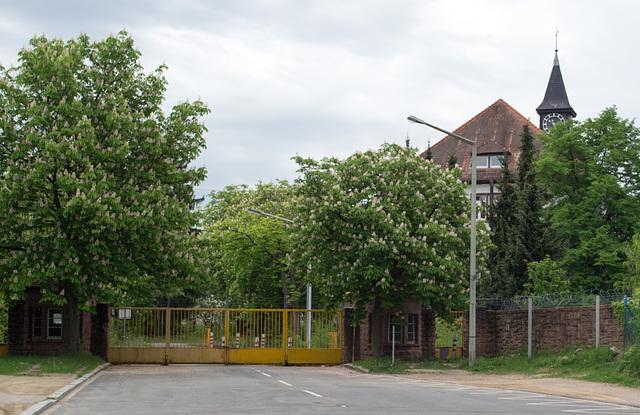 Darmstadt Cambrai Fritsch Kaserne (#0152)