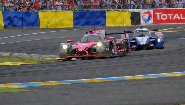 Le Mans 24 Hours Race June 2015 81 X-T1