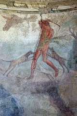 Pompeii GR 9 Fresco 5