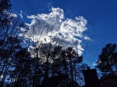 Clouds.  3152267