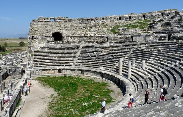Miletus-