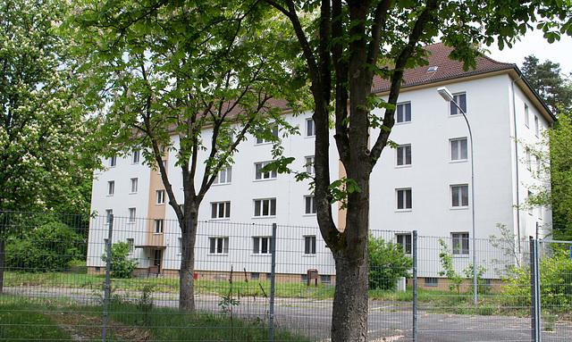 Darmstadt Cambrai Fritsch Kaserne (#0161)