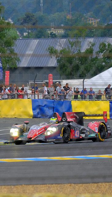 Le Mans 24 Hours Race June 2015 85 X-T1