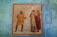 Pompeii GR 12 Fresco 7